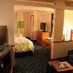 Φωτογραφία: Fairfield Inn & Suites Portland North Harbour