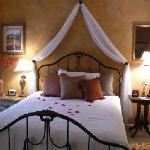 Bilde fra Country Villa B&B Inn & Day Spa