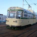  Tram