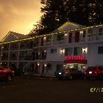 Econo Lodge - Lake George, N.Y.