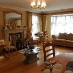 Photo de Mourne Drive B&B
