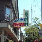 Presti's Bakery & Cafe