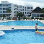 Marvell Club  Aparthotel