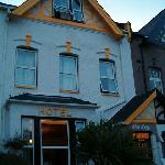White Lodge Hotel Foto