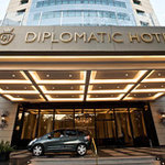 Diplomatic Park Suites