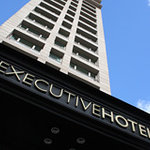 Executive Hotel Park Suites