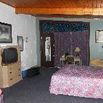 Huron Sands Motel - Room #1