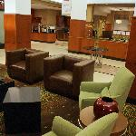 Hilton Garden Inn Houston / Clear Lake / NASA Foto