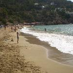  spiaggia cala san vincente
