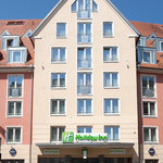 Holiday Inn Nrnberg City Centre