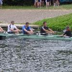  Dont miss the punting and rowing and the boat houses as you stroll from Trinitas to town