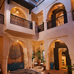 Riad Papillon