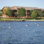 Foto van Canyon Lake Resort