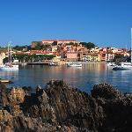  Collioure town