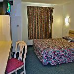 Photo de Motel 6 Ft. Worth - Benbrook