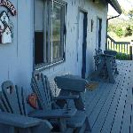 Φωτογραφία: Sweetgrass Inn Bed & Breakfast