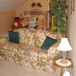 Foto de Sweetgrass Inn Bed & Breakfast