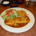 Abuelo's Mexican Food Embassy