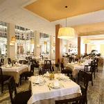  Restaurante Aquae