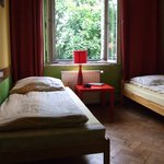 Orange Hostel Krakow