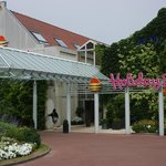 Holiday Inn Le Touquet resmi