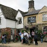 The George, Lacock