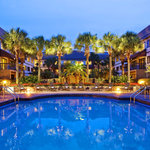 Sheraton Suites Orlando International Airport