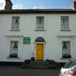 Slievemore front of house