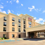The Brand New Hampton Inn & Suites Parsippany/North is ready to welcome you!