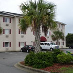 Photo de Ashton Inn Extended Stay - Corry