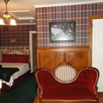Pickwick Inn Foto