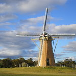 Foto de The Lily Dutch Windmill