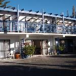  Beachcomber Motel
