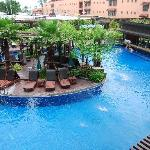 Photo de Patong Merlin Hotel