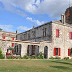 Chateau de Scandaillac