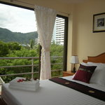 Patong Rose Guest House