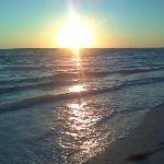  Sunset on Lido Key-7-8-10