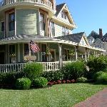 Foto de Williams Cottage Inn