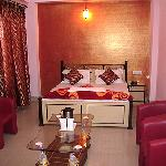  Haridwar&#39;s First Designer Luxury Hotel
