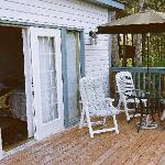  Garden Room (deck)