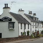 Photo de Conon Bridge Hotel
