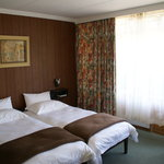 Hotel Pension Rapmund Foto