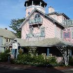 Photo de Oak Bluffs Inn
