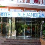 Photo de Hotel HSM Alejandria