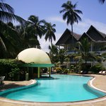 Bilde fra Royal Reserve Safari and Beach Club