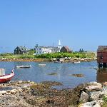 Foto van Peggy's Cove Bed & Breakfast