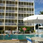 Φωτογραφία: Windward Passage Resort