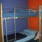 Foto de Central Backpackers Oxford