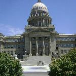 stop by the capitol