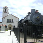 Boise Train Depot